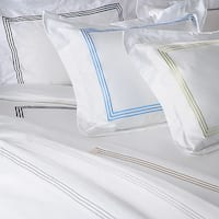 Hotel Collection 300 Thread Count Sateen 3-Piece Duvet Cover Set