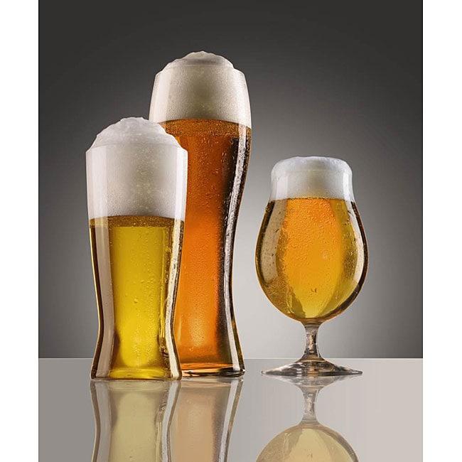 Spiegelau Beer Classics Glassware 6-piece Assortment