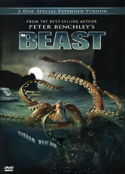 The Beast Special Extended Edition (DVD)