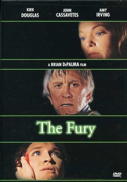 The Fury (DVD)