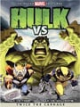 Hulk Vs. (Special Edition) (DVD)