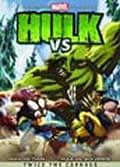 Hulk Vs. (DVD)