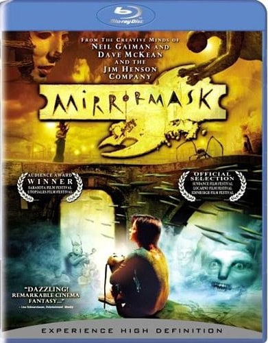 Mirrormask (Blu-ray Disc) - Thumbnail 0