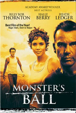 Monster's Ball (DVD)