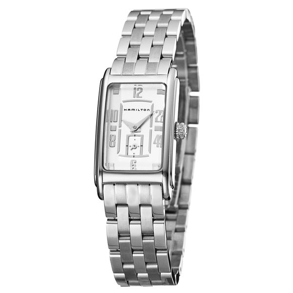 Hamilton Ardmore Women's Stainless Steel Watch