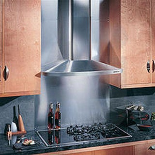 Broan Elite 36-inch Chimney Wall Hood