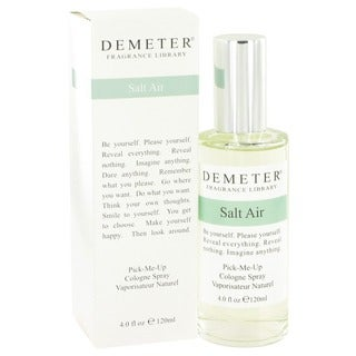 Demeter Salt Air 4-ounce Cologne Spray