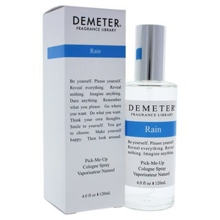 Demeter Rain 4 oz Cologne Spray