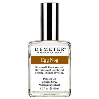 Demeter Egg Nog Women's 4-ounce Cologne Spray
