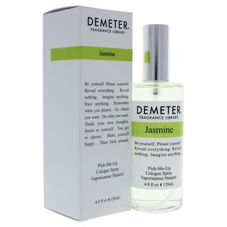 Demeter Jasmine for Women 4-ounce Spray