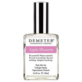 Demeter Apple Blossom 4 oz Cologne Spray