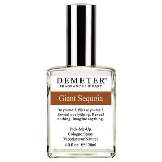Demeter Giant Sequoia 4-ounce Cologne Spray