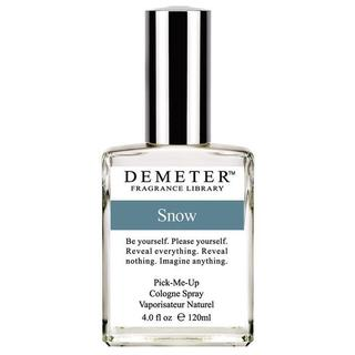 Demeter Snow 4-ounce Cologne Spray