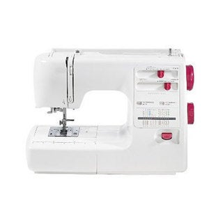 Janome 11574 Heavy-duty Sewing Machine (Refurbished)