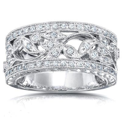 Buy Size 5 Women S Wedding Bands Online At Overstock Our Best