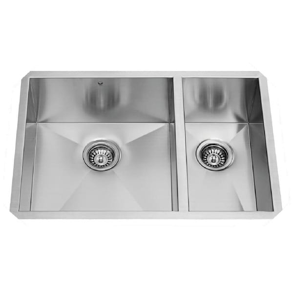 ... Kitchen Sink - 11711363 - Overstock.com Shopping - Great Deals on Vigo