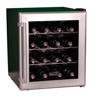 Koldfront Platinum 16-bottle Wine Cooler Sold by Living Direct