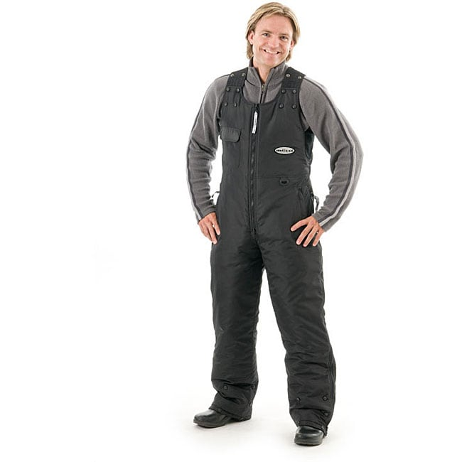 Mossi Water-resistant Polyester ATV Gear Competition Bib Overalls