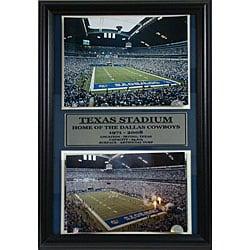 Texas Stadium 12x18 Custom-framed Prints