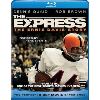 The Express (Blu-ray Disc)