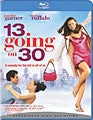 13 Going on 30 (Blu-ray Disc)