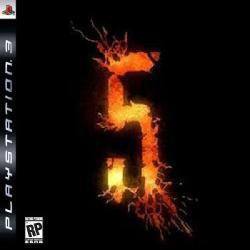 PS3 - Resident Evil 5 - Thumbnail 1