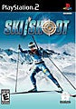 PS2 - Ski & Shoot