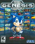PS3 - Sonic`s Ultimate Genesis Collection