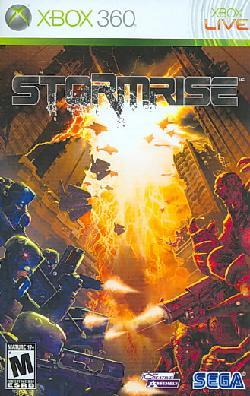 Xbox 360 - Stormrise