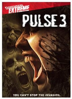 Pulse 3 (DVD)