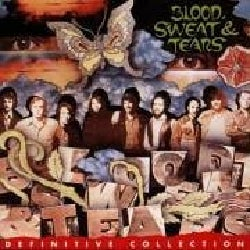Sweat & Tears Blood - Definitive Collection