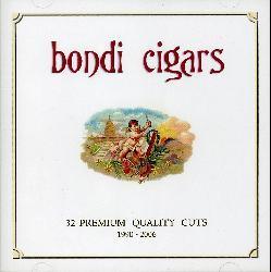 Bondi Cigars - 32 Premium Quality Cuts