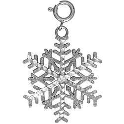 14k White Gold Snowflake Charm|https://ak1.ostkcdn.com/images/products/3654693/14k-White-Gold-Snowflake-Charm-P11718186.jpg?impolicy=medium