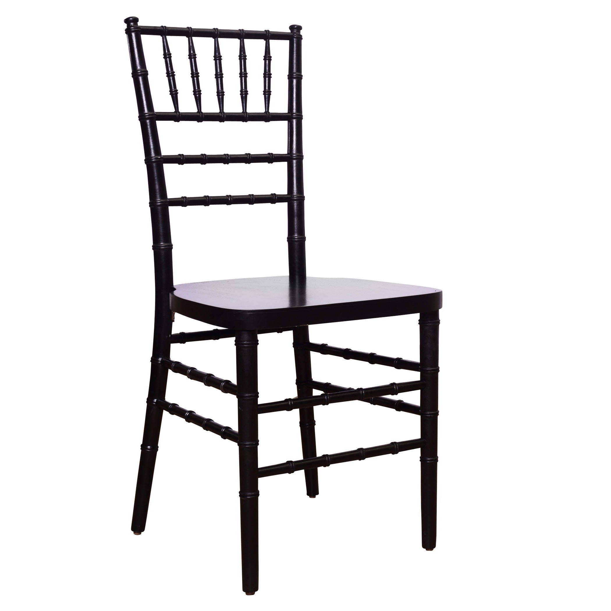 Laurel Creek Daulton Stackable Ballroom Chair (Set of 2)