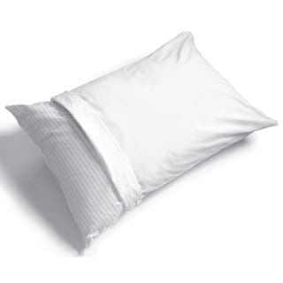 Ultra Fresh Anti-microbial Pillow Protectors (Set of 6)