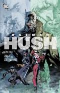 Batman: Hush (Paperback)