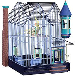 Featherstone Victorian Parakeet/ Cockatiel Home