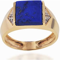 Michael Valitutti 10k Gold Lapis and Diamond Ring (size 10)|https://ak1.ostkcdn.com/images/products/3659316/Michael-Valitutti-10k-Gold-Lapis-and-Diamond-Ring-size-10-P11722184.jpg?impolicy=medium