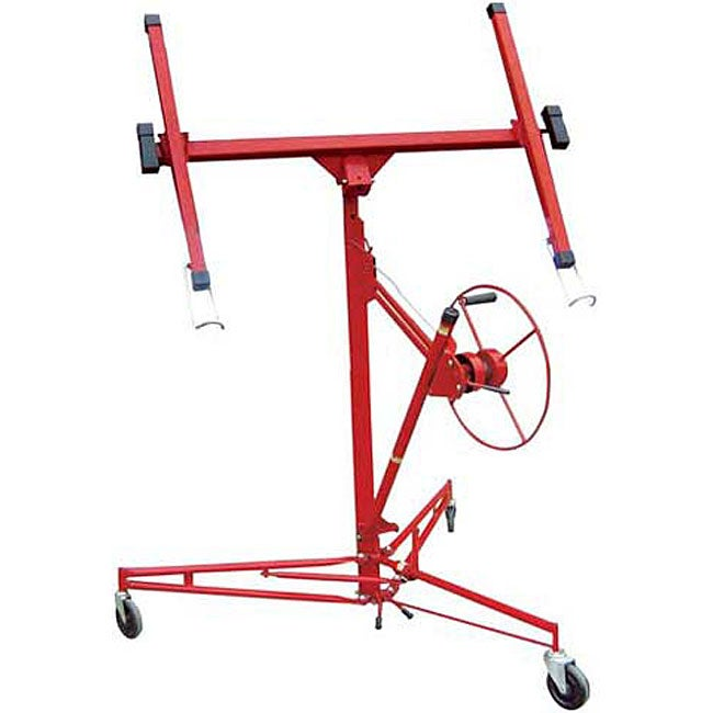 Professional Drywall Panel Lift - Free Shipping Today - Overstock Com