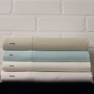 Rayon from Bamboo Queen-size 4-piece Sheet Set
