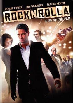 RocknRolla (DVD)