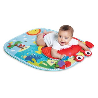 Tummy Time Fun Playmat