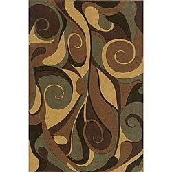 Momeni Essex  NZ Wool Rug (5'3 X 7'9)