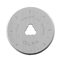 Rotary Blade 28-mm Refill (Pack of 10)