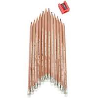 General Pencil Pastel Chalk Pencils (Pack of 12)