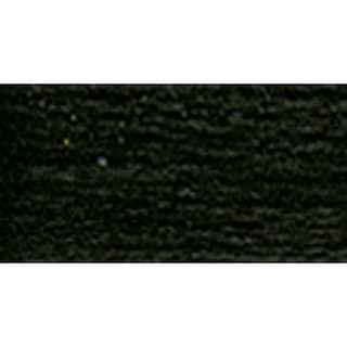 DMC Six Strand 100-gram Black Embroidery Cotton Floss