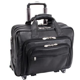 McKlein Black Gold Coast 17-inch Detachable-wheeled Laptop Case|https://ak1.ostkcdn.com/images/products/3665581/McKlein-Black-Gold-Coast-17-inch-Detachable-wheeled-Laptop-Case-P11728032.jpg?_ostk_perf_=percv&impolicy=medium