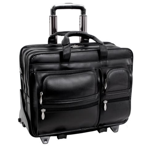 6e11457459d9 Buy Rolling Laptop & Tablet Cases Online at Overstock | Our Best ...