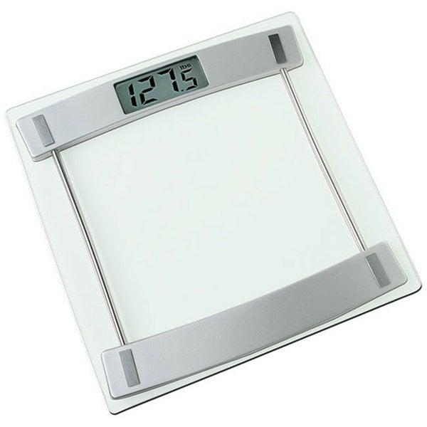 Homedics Sc 405 Digital Bath Scale