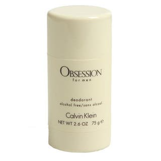Calvin Klein Obsession Men's 2.6-ounce Deodorant|https://ak1.ostkcdn.com/images/products/3666551/P11728862.jpg?impolicy=medium